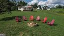 Cozy Firepit By Whipporwill Cottage - 15908 DAYS BRIDGE RD, MINERAL