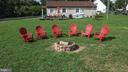 Cozy Firepit by Heron Point Cottage - 15908 DAYS BRIDGE RD, MINERAL