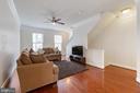 Main Level Family Room #4 - 4512 POTOMAC HIGHLANDS CIR, TRIANGLE