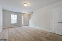 Basement Floor - 4512 POTOMAC HIGHLANDS CIR, TRIANGLE