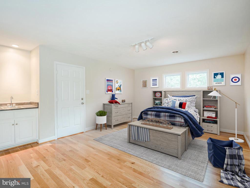 Large Secondary Bedroom #2 - 32420 GADSDEN LN, LOCUST GROVE