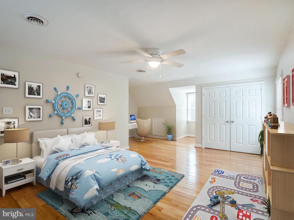 Large Secondary Bedroom #1 - 32420 GADSDEN LN, LOCUST GROVE