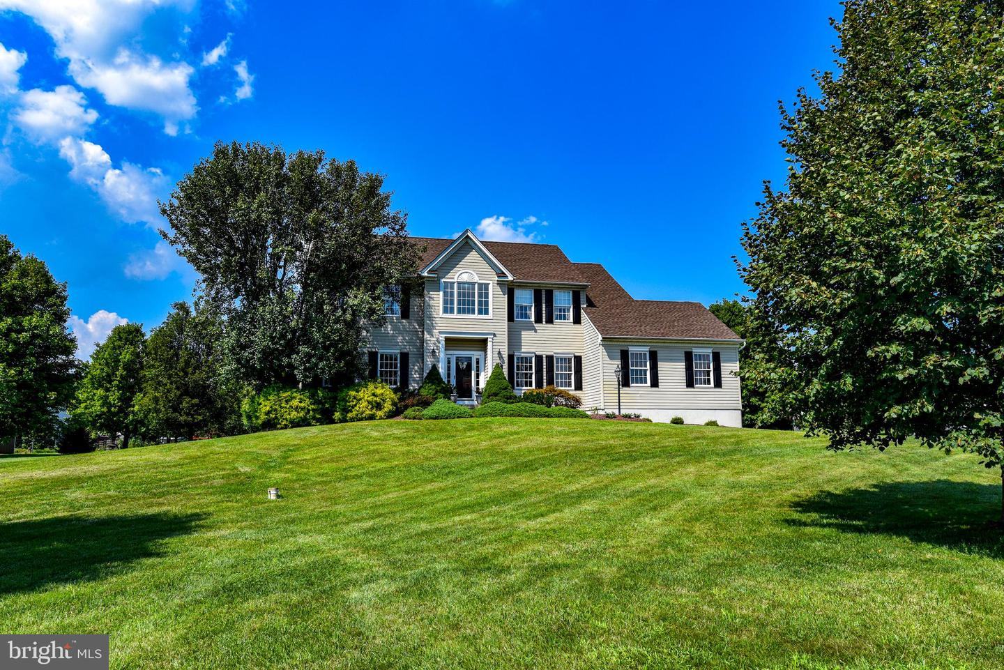 Single Family Homes for Sale at Allentown, New Jersey 08501 United States