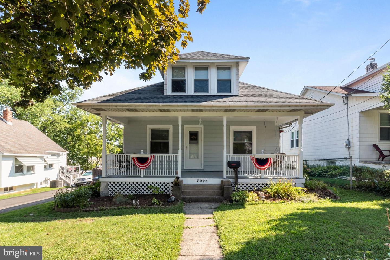 Single Family Homes for Sale at Abington, Pennsylvania 19001 United States