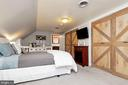 Bedroom with Ensuite - 51 W MAIN ST, NEW MARKET