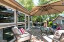 Large Deck for Entertaining - 51 W MAIN ST, NEW MARKET