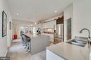 Gourmet kitchen welcomes Chefs + hungry guests.... - 13814 ALDERTON RD, SILVER SPRING
