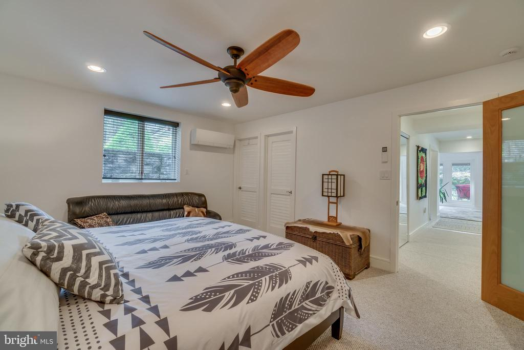 Bedrooms on all three floors of this home.... - 13814 ALDERTON RD, SILVER SPRING