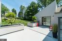 Outdoor living acces from Owner's Suite - 13814 ALDERTON RD, SILVER SPRING