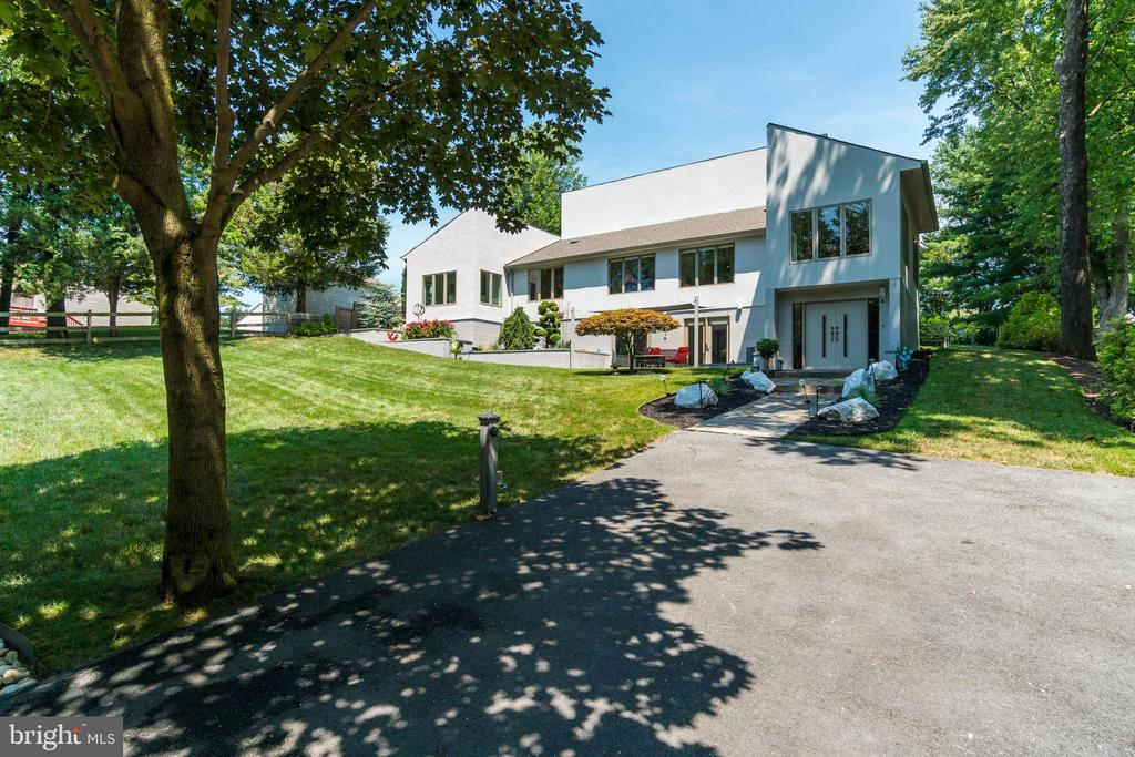 Welcome to a sustainable designed custom treasure! - 13814 ALDERTON RD, SILVER SPRING