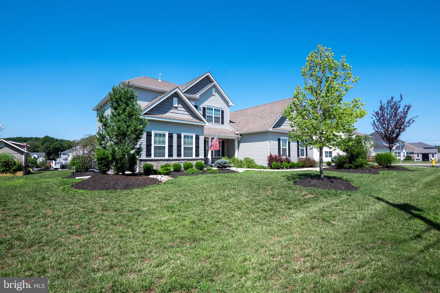 Single Family Homes for Sale at Coopersburg, Pennsylvania 18036 United States