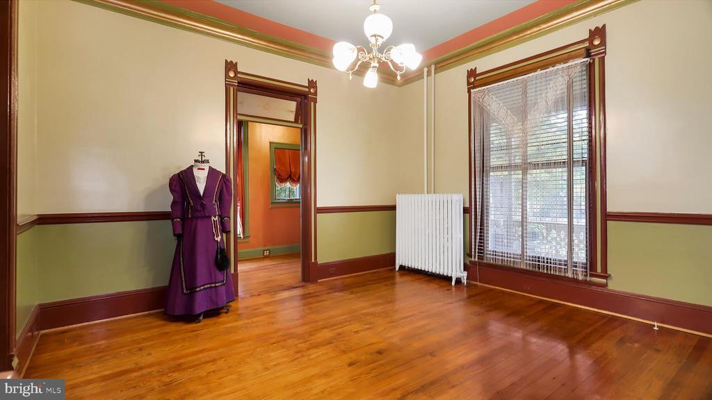 Room parlour - 6404 WASHINGTON BLVD, ARLINGTON