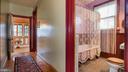 Upper hall bath - 6404 WASHINGTON BLVD, ARLINGTON