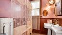 Upper bath - 6404 WASHINGTON BLVD, ARLINGTON