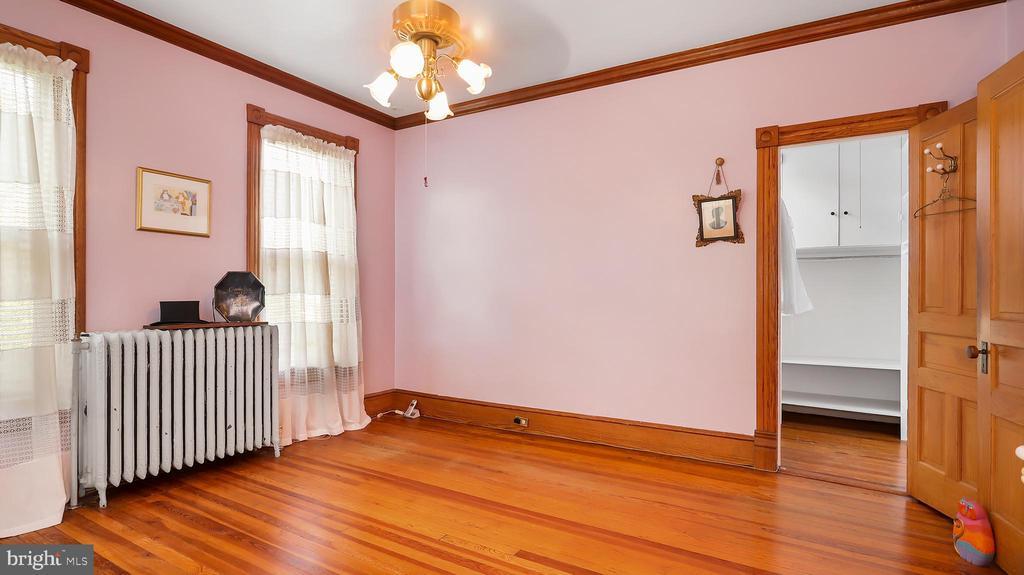 Owner's bedroom - 6404 WASHINGTON BLVD, ARLINGTON