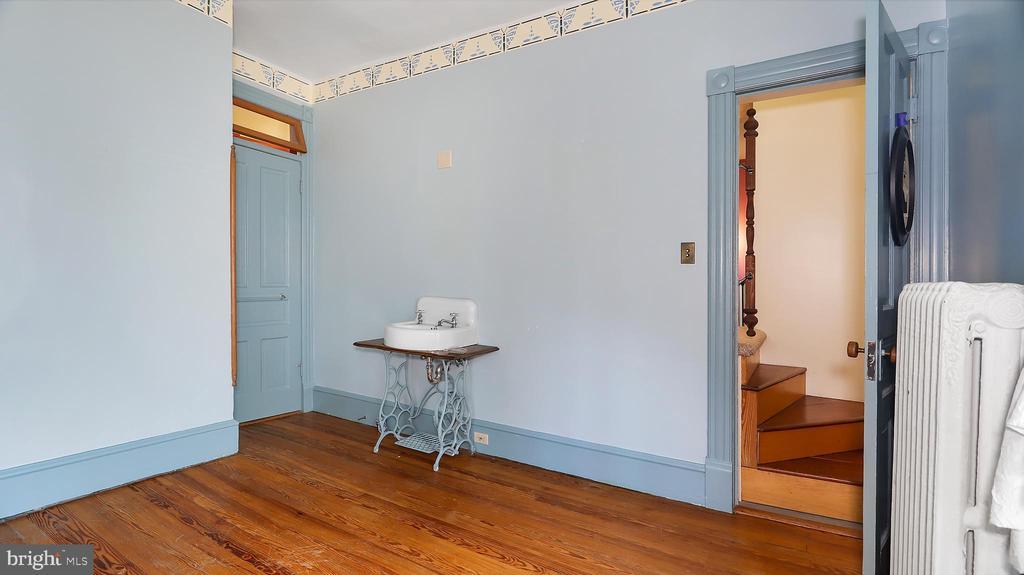 3rd bedroom - 6404 WASHINGTON BLVD, ARLINGTON