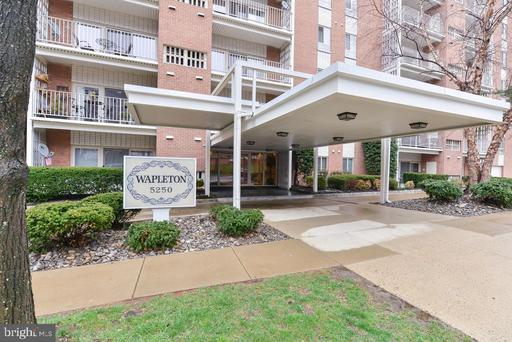5250 VALLEY FORGE DR #612