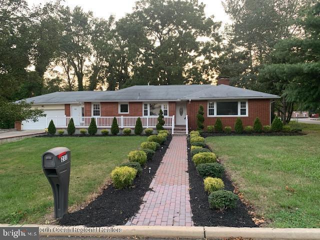 Single Family Homes voor Verkoop op Island Heights, New Jersey 08732 Verenigde Staten