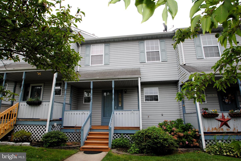 Single Family Homes 용 매매 에 Eastampton, 뉴저지 08060 미국