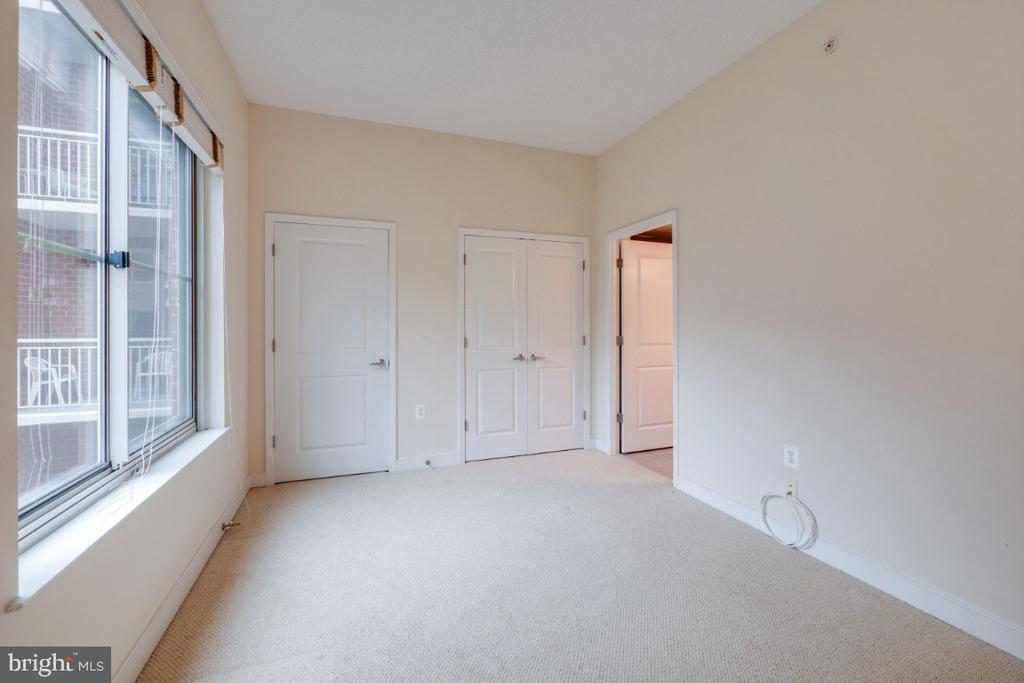 Second Bedroom - 820 N POLLARD ST #603, ARLINGTON