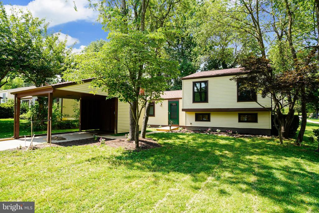 6685 BUTTONHOLE CT, Columbia MD 21044