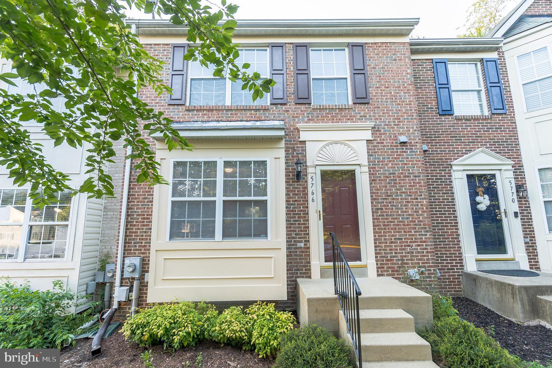 Single Family Homes для того Продажа на Bryans Road, Мэриленд 20616 Соединенные Штаты