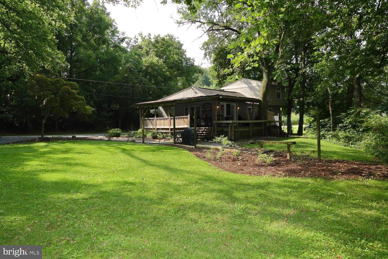 Single Family Homes for Sale at Bainbridge, Pennsylvania 17502 United States