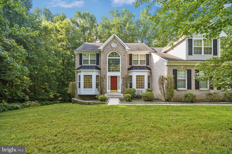 Single Family Homes 为 销售 在 布兰迪万河, 马里兰州 20613 美国