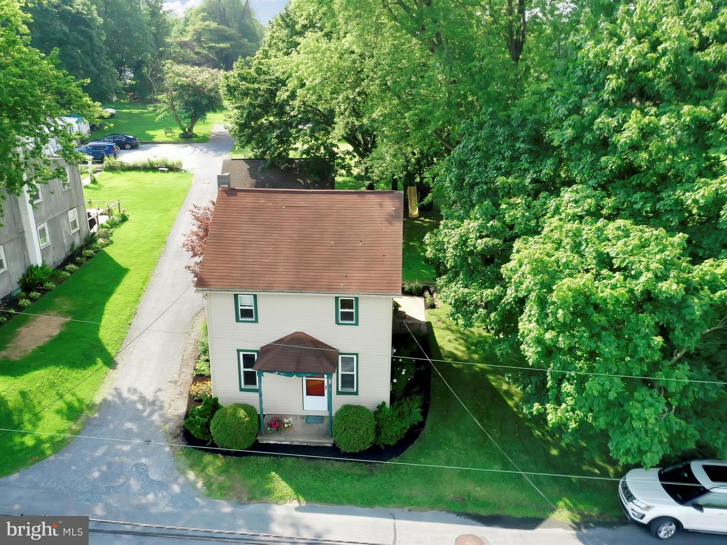 Single Family Homes for Sale at Newmanstown, Pennsylvania 17073 United States