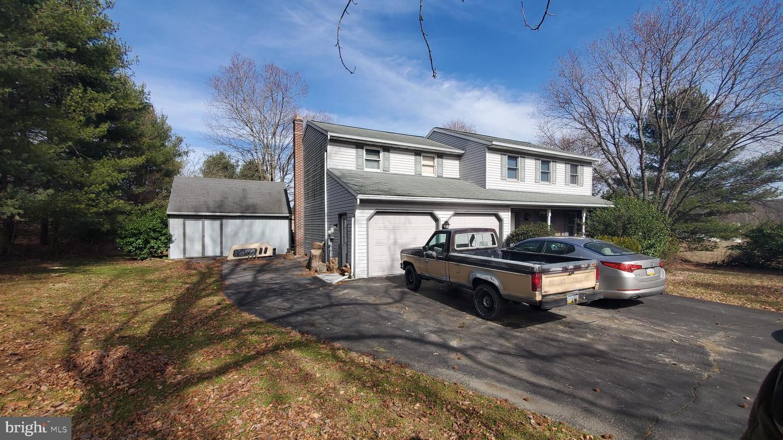 Single Family Homes für Verkauf beim Conestoga, Pennsylvanien 17516 Vereinigte Staaten