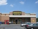 QUICK ACCESS TO GROCERY STORES INCLUDING SNIDERS - 9500 WOODSTOCK CT, SILVER SPRING