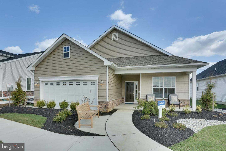Single Family Homes voor Verkoop op Eastampton, New Jersey 08060 Verenigde Staten