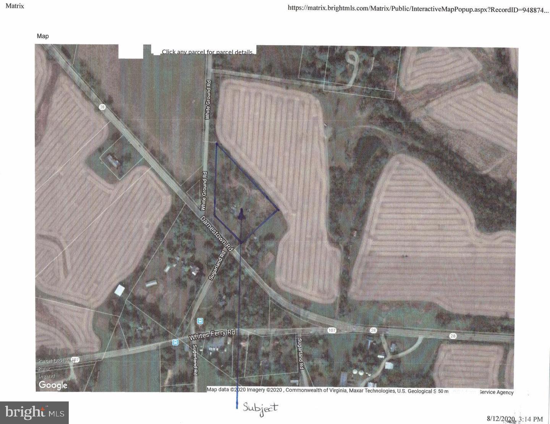 Arazi için Satış at Boyds, Maryland 20841 Amerika Birleşik Devletleri