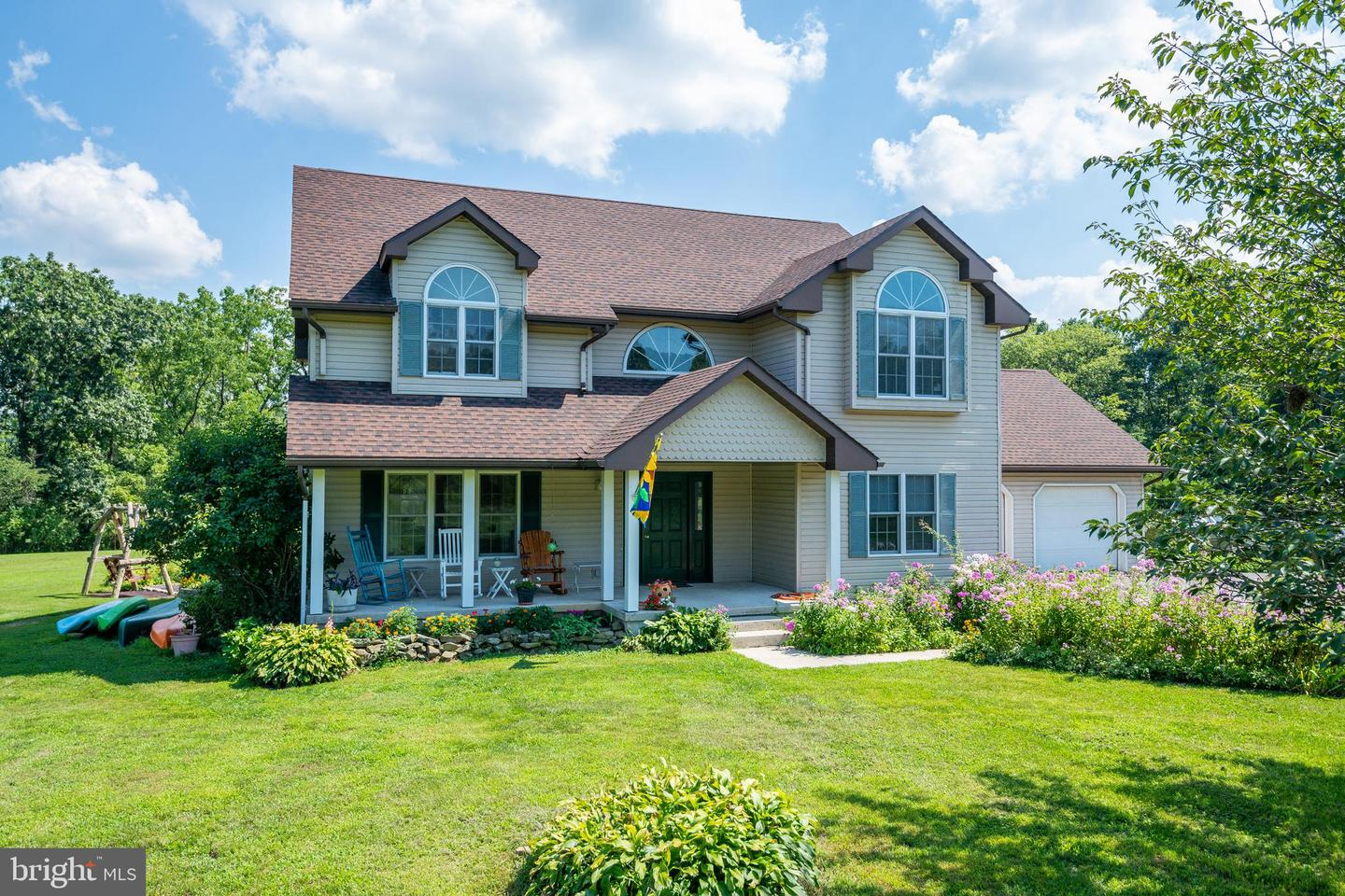 Single Family Homes for Sale at Bernville, Pennsylvania 19506 United States