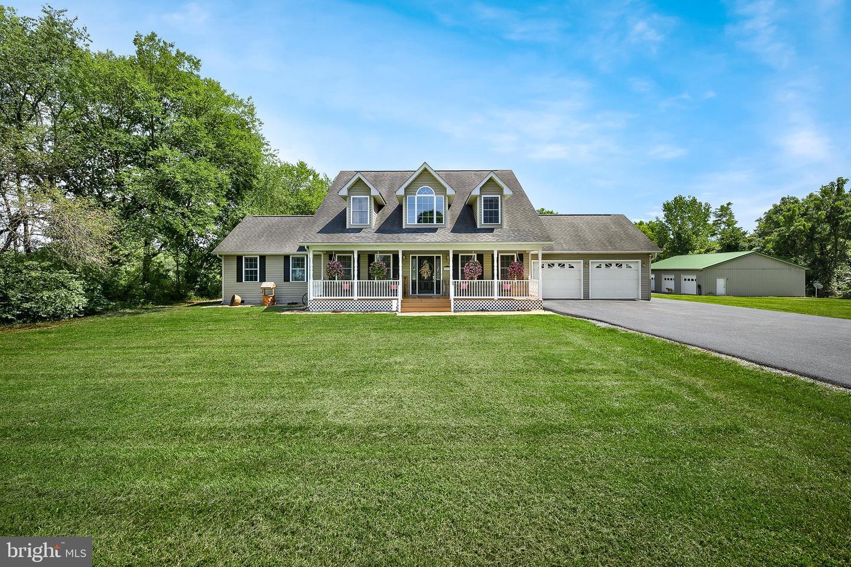 Single Family Homes für Verkauf beim Stanley, Virginia 22851 Vereinigte Staaten