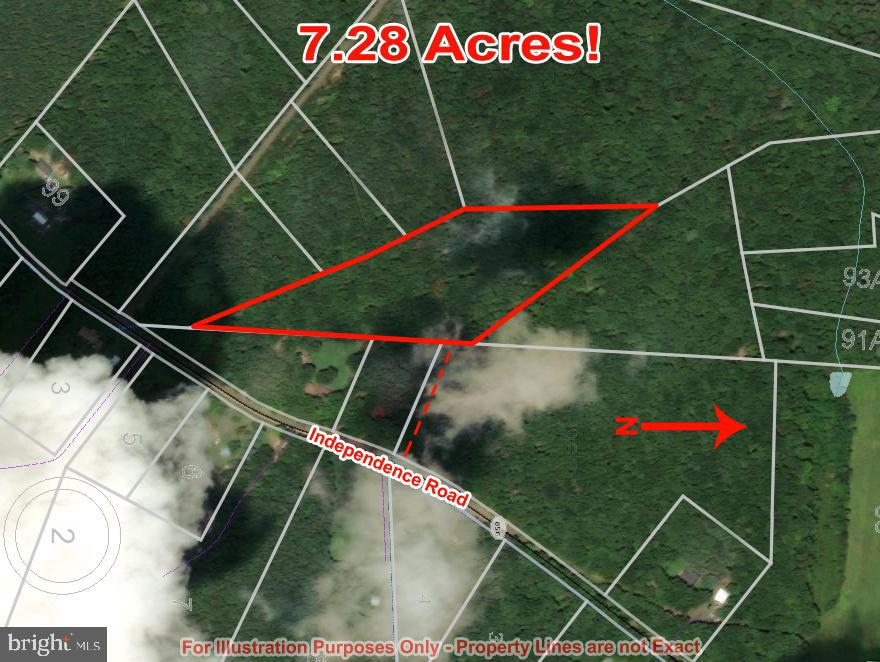 Land for Sale at Unionville, Virginia 22567 United States