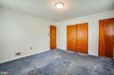 Master Bedroom - 6920 RUSKIN ST, SPRINGFIELD