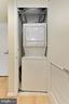 Washer and Dryer in Unit - 2720 S ARLINGTON MILL DR #305, ARLINGTON