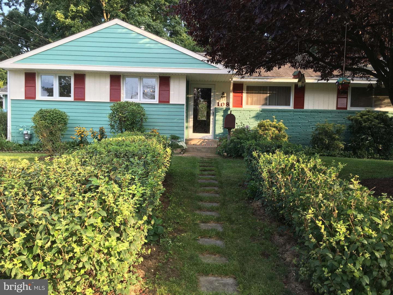 Single Family Homes für Verkauf beim Beverly, New Jersey 08010 Vereinigte Staaten