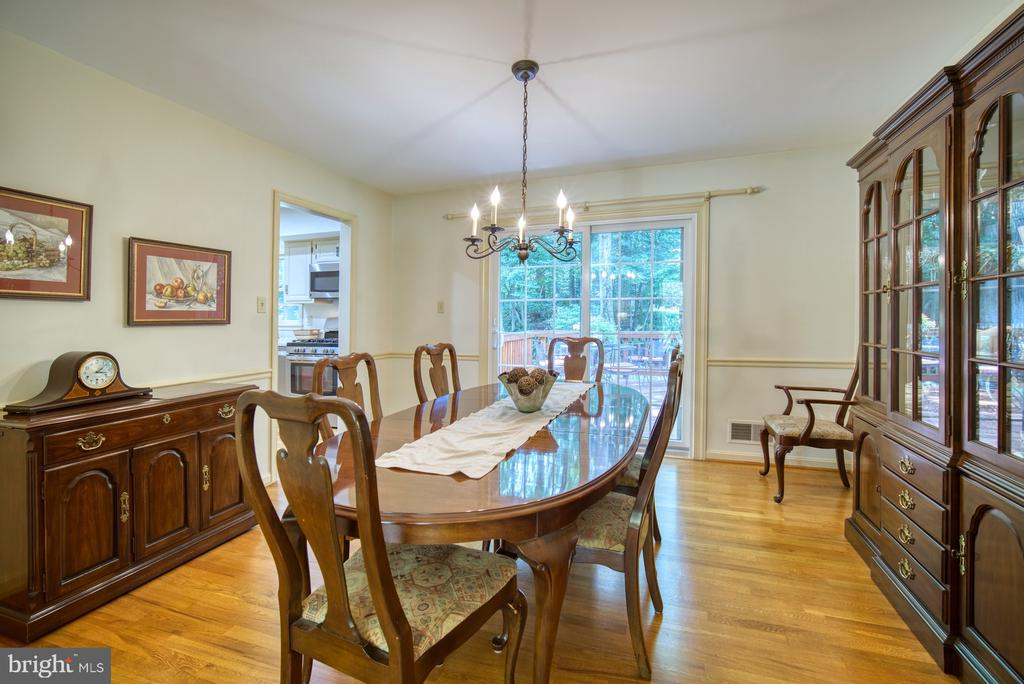- 8415 FROST WAY, ANNANDALE