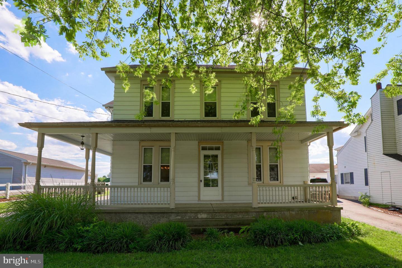 Single Family Homes 용 매매 에 Conestoga, 펜실바니아 17516 미국