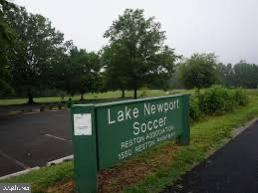 Lake Newport Soccer Field - 11517 TURNBRIDGE LN, RESTON