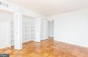 Large Bedroom Closets - 9039 SLIGO CREEK PKWY #1610, SILVER SPRING