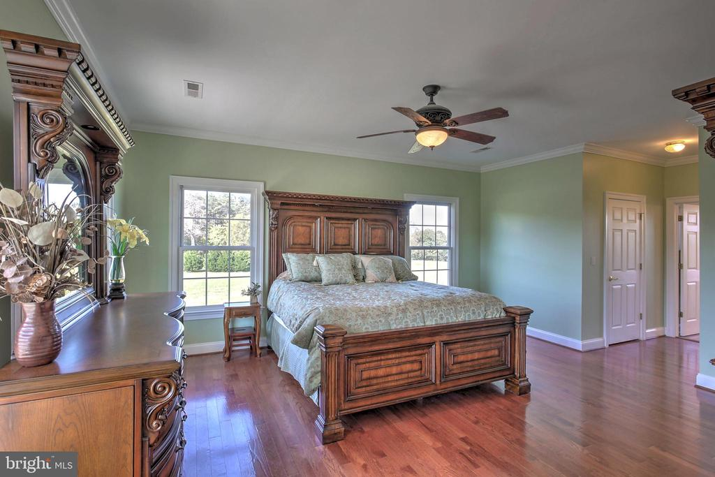 Master Bedroom - 2921 DUCKER DR, LOCUST GROVE