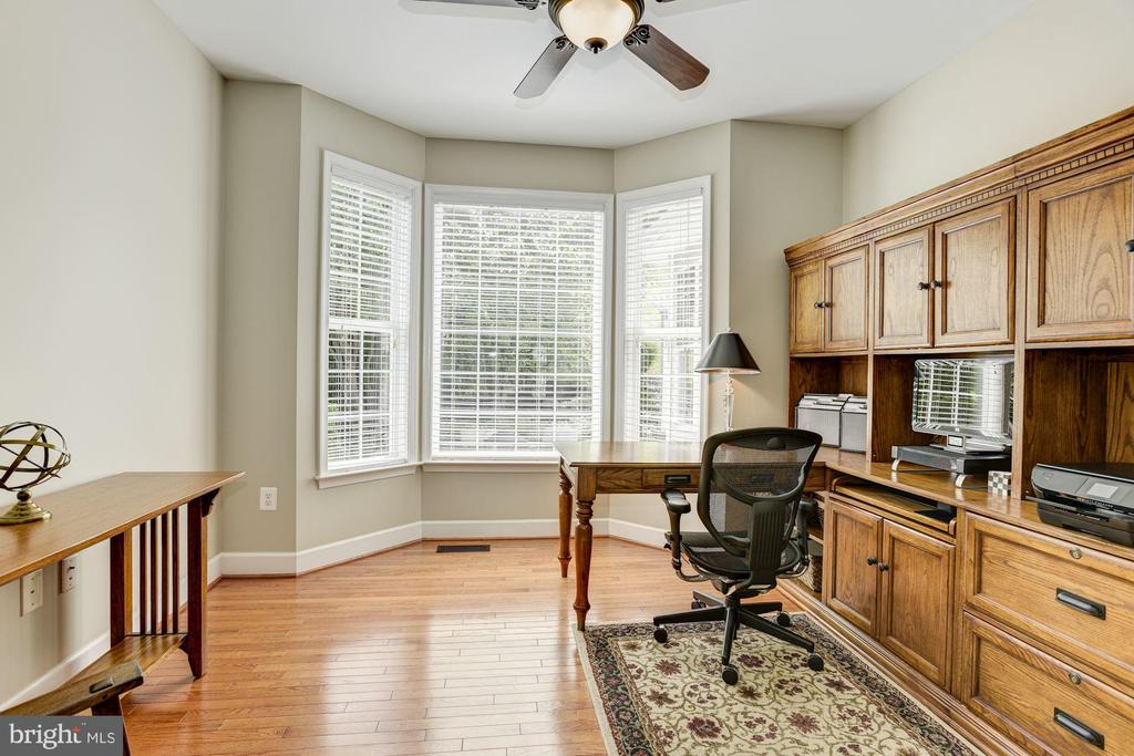 Private Office - 11007 COUNTRY CLUB RD, NEW MARKET
