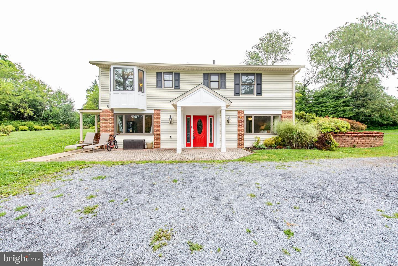 Single Family Homes 용 매매 에 Glenwood, 메릴랜드 21738 미국