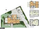 Floor Plan - 2900 FRANKLIN RD, ARLINGTON