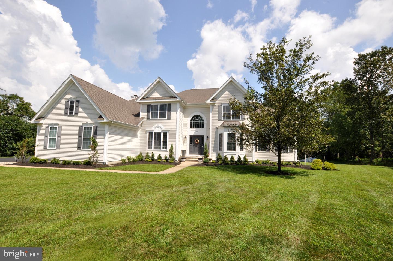 Single Family Homes 용 매매 에 Vincentown, 뉴저지 08088 미국