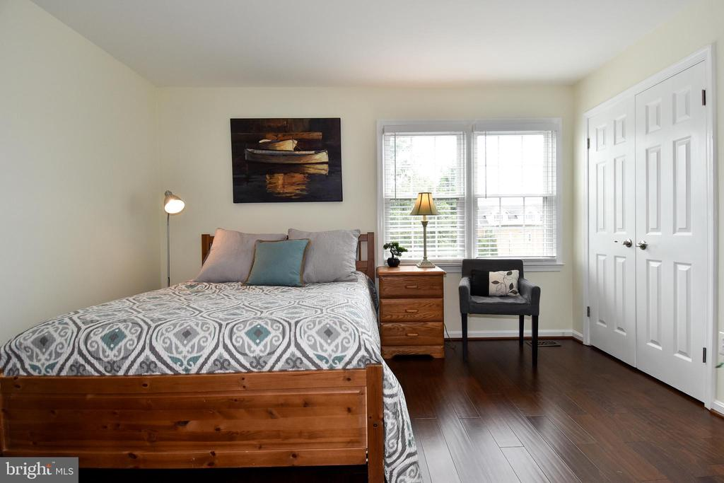 MASTER BEDROOM  SUITE - 784 N VERMONT ST, ARLINGTON