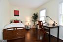 BEDROOM #2 - 784 N VERMONT ST, ARLINGTON